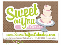 Sweet on You!