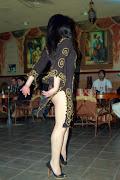 Alibaba Belly Dancer #2