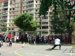 Mucuritas Deportiva