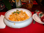 Sea Food Pasta Dish