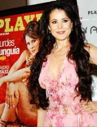 Angel Baillo de -PLAYA LIMBO- está enamorado de Lourdes Munguia