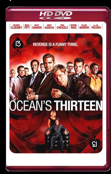 ... دانلود مستقیم فیلم سیزده یار اوشن Ocean