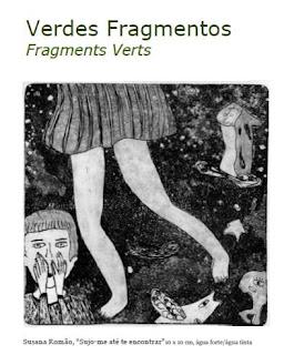"""""""Verdes Fragmentos"""""""