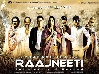 Raajneeti Songs Download Rajneeti Songs