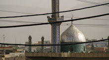 Mosque in Suleymaniyah, Iraq