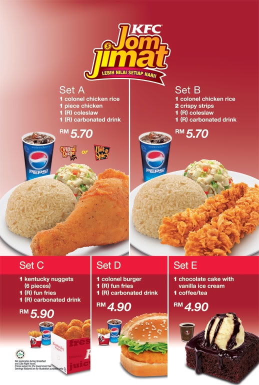 kfc s marketing plan in malaysia Executive summary kentucky fried chicken (kfc) malaysia is a major quick service restaurant (qsr) operator in to create good marketing strategies, kfc needs to understand the market by conducting a market research and collecting information about micro and macro environment.