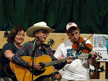 Bluegrass Friday Nights at Lake Toxaway Community Center