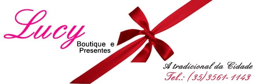 Lucy Boutique e Presentes