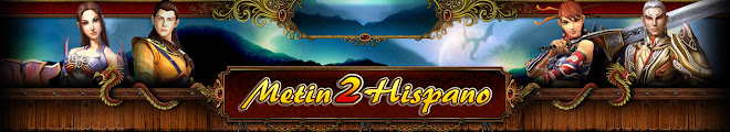 Metin2 Hispano