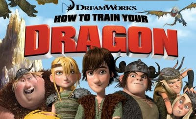 Como Entrenar A tu Dragon Mcdonalds Juguete Set de 5 Cada Se