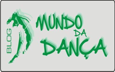 nova logomarca mundo da dança mundo da dança