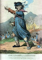 Nineteenth-Century Britain: The Luddites