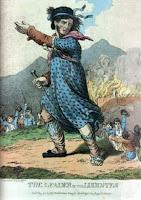 Nineteenth-Century Britain: The Luddites