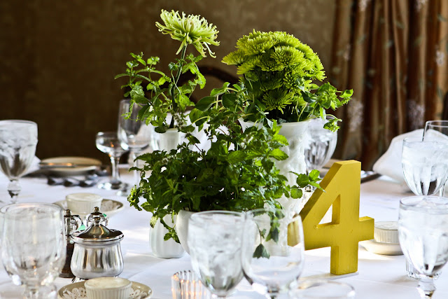 to keep in mind if you plan on trying these DIY table numbers