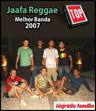 Melhor banda do ano de 2007