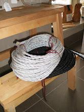 Virad textilsladd