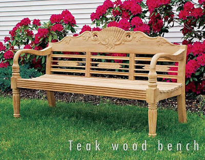 Wood Furniture Bench on Wood Furniture  Jepara50 Wooden Bench