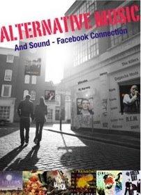 Alternative music facebook group