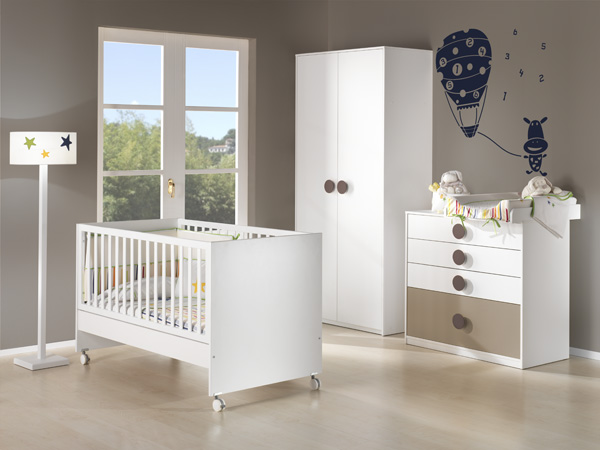 2rmobel ofertas - Habitacion completa bebe ...