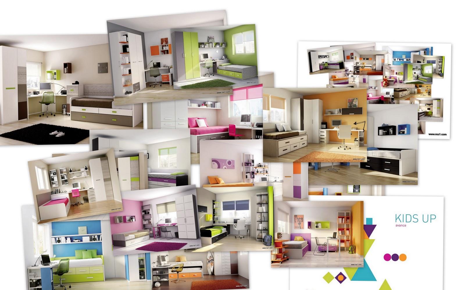 Muebles ros pr ximamente nuevo mueble juvenil for Muebles gundin arteixo catalogo