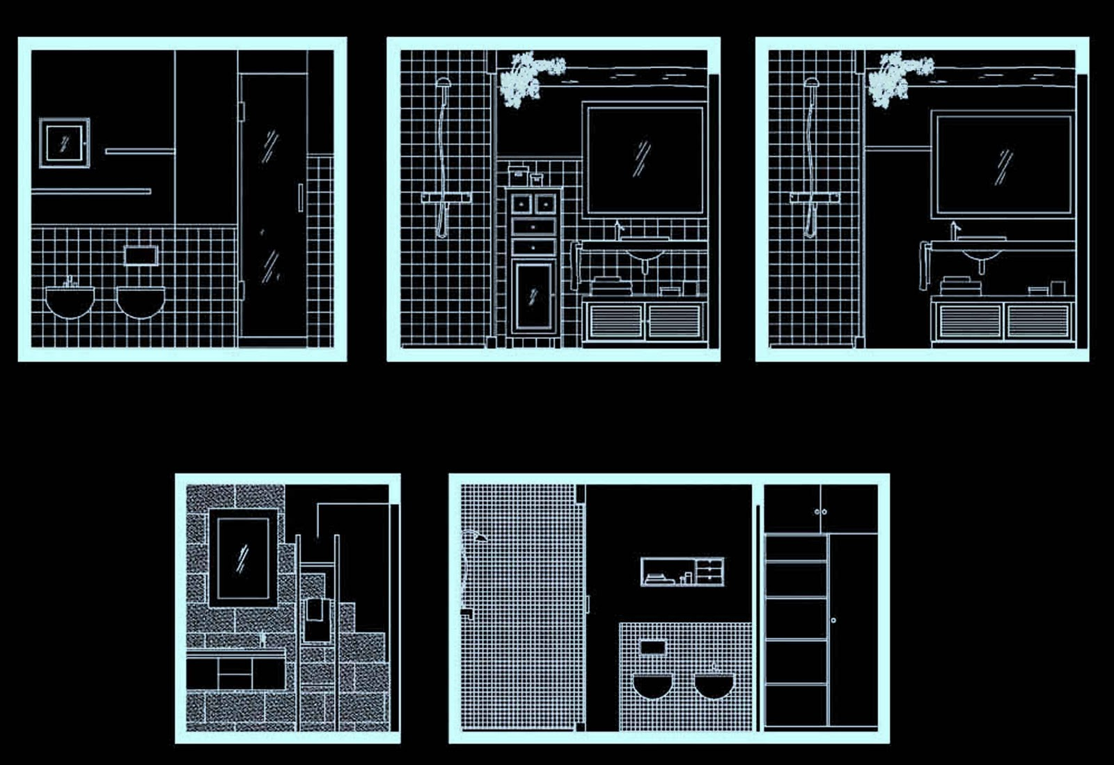 interiores arquitectonicos: