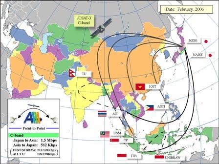 Jaringan Internet Cepat http://asalasah.blogspot.com/2013/01/proyek-internet-tercepat-di-dunia.html