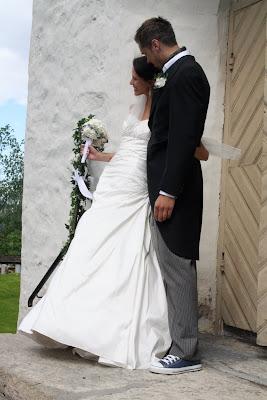 vakre kjoler til bryllup