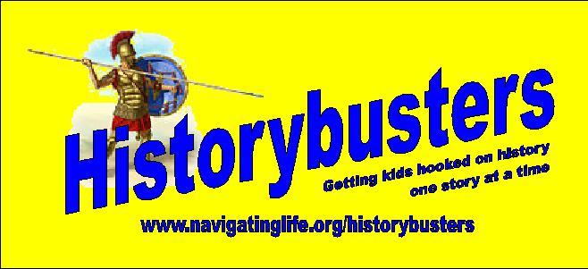 Navigating Life's Historybusters' Blog