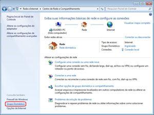 Criando e configurando um grupo doméstico Grupo+dom%C3%A9stico+no+Windows+7