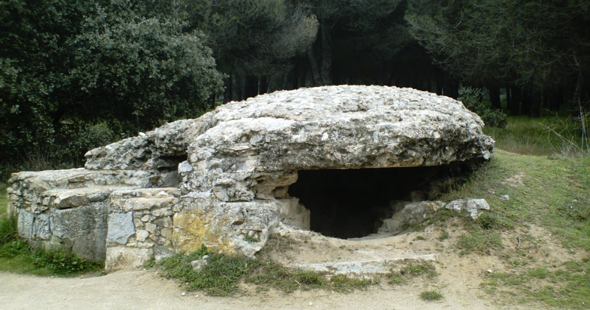 12) Ruta Gefrema en Las Rozas