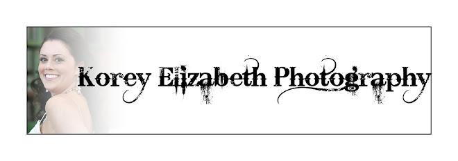 Korey Elizabeth Photography