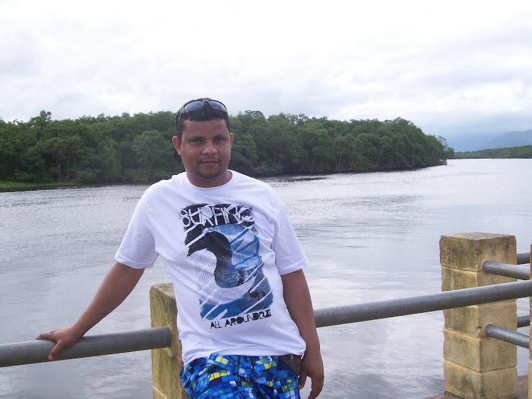 rio de itanhaém