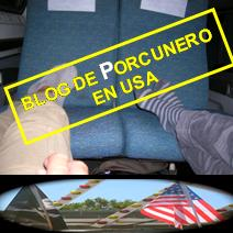 Blog de Porcunero en USA