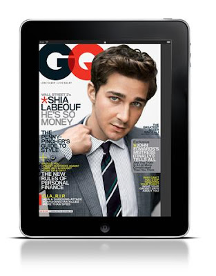 magazine for gadget lovers