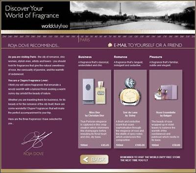 world duty free fragrance perfume