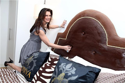 celebrity food chocolate hotel