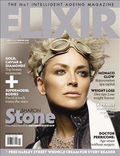 elixir magazine