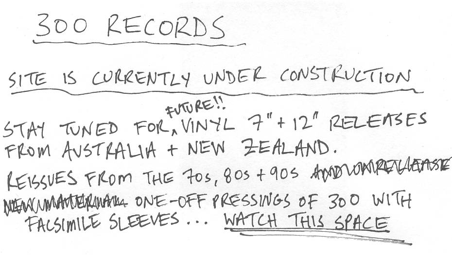 300 RECORDS
