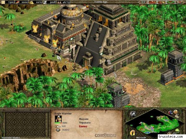 age of empires 2 descargar en espanol completo