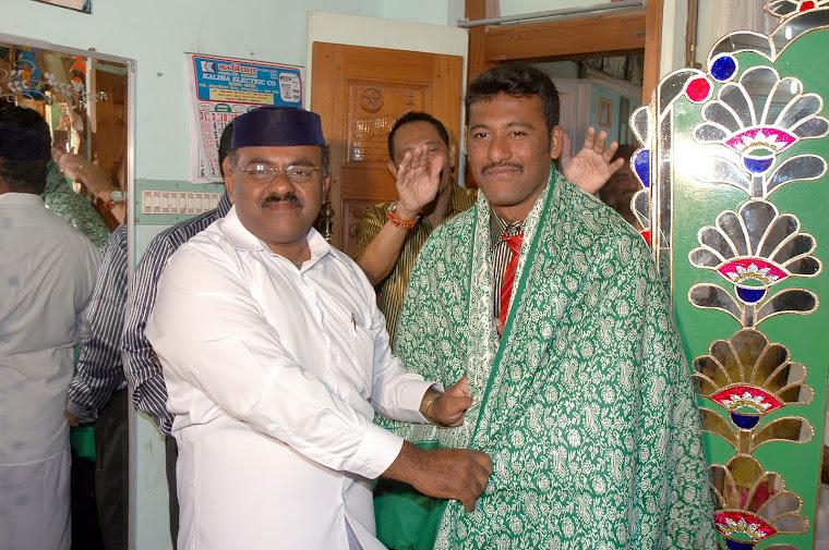 S.M. Arif Maricar and M.A.M. Mohamed Al-Fahad Maricar 03/01/2010