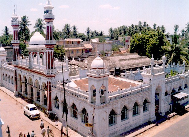 Karaikal Big Mosque