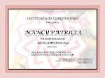 Certificado Reto Amistoso N.4