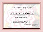 Certificado Reto Amistoso N.4
