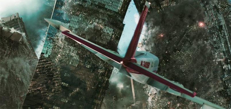 2012 repülő