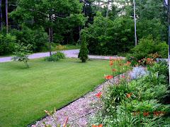 Frontyard 2007