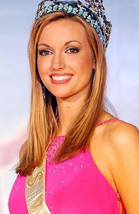 Jupies list of all miss world mara julia mantilla miss world for 2004 thecheapjerseys Images