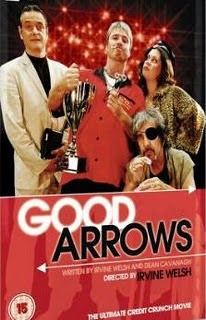 Good Arrows movie