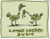 The Zombie Children Award