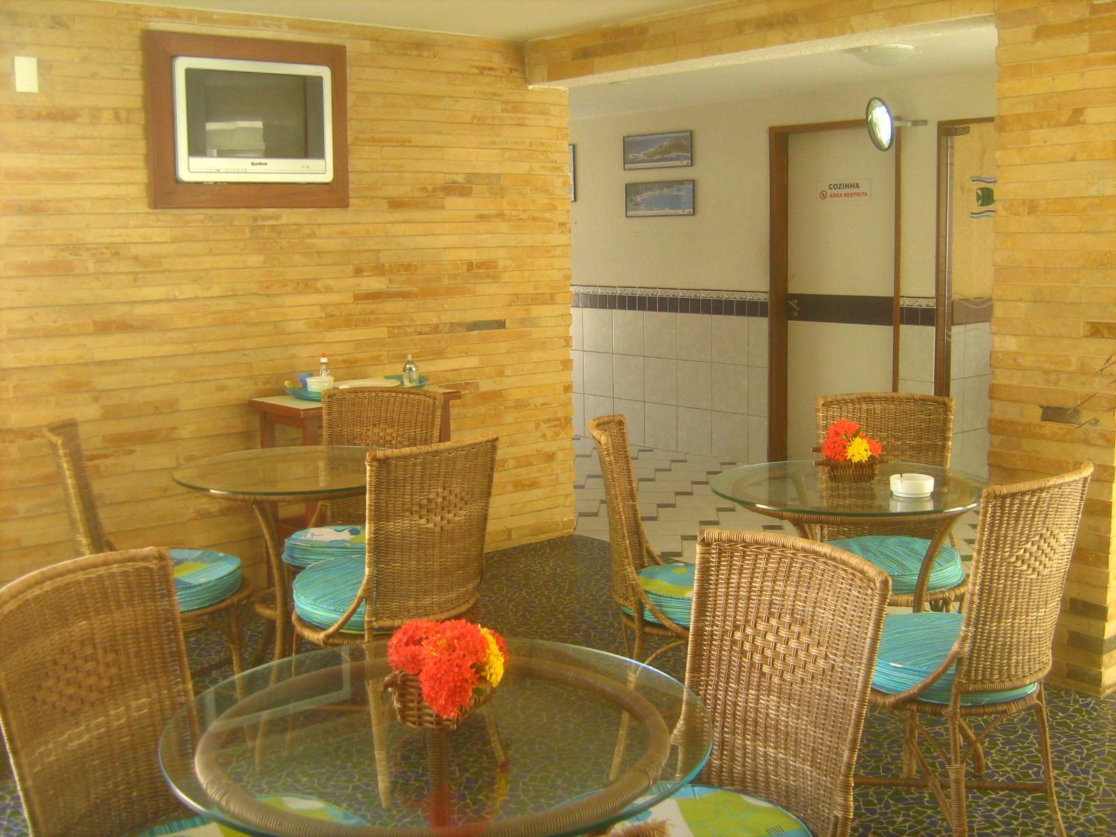 VIAJANTE ESPECIAL: Hotel Enseada dos Corais Cabo de Sto.Agostinho  #B73714 1600x1200 Banheiro Adaptado Deficiente Fisico