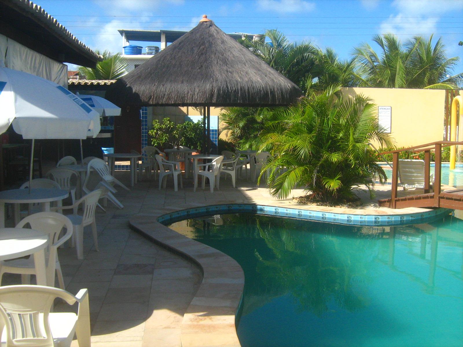 VIAJANTE ESPECIAL: Hotel Enseada dos Corais Cabo de Sto.Agostinho  #0F72BC 1600x1200 Banheiro Adaptado Deficiente Fisico